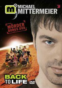 Cover Michael Mittermeier - Back To Life [DVD]